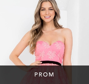 Cheap Prom Dresses SemiFormal Dresses  PromGirl