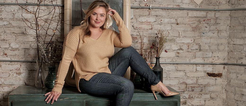 Wholesale Plus Size Tops, Blouses, & Sweaters | Wholesale ...