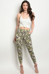 C70-A-4-NA-P08812 CAMOUFLAGE PANTS 1-2-2-1