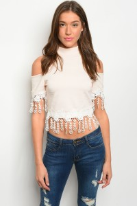 S2-9-2-T7038 LIGHT PEACH TOP 3-2-1