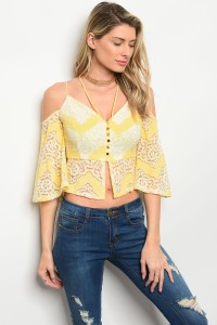 S5-1-2-T02733 YELLOW TOP 2-2-2
