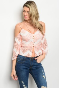 S5-1-2-T02733 PINK TOP 2-2-2