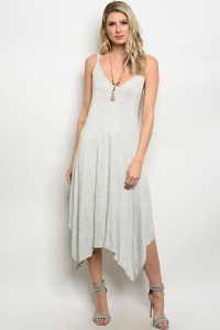 C30-A-6-D702141 LIGHT GRAY DRESS 2-2-2