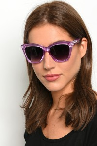 S7-6-4-80823 ASSORTED SUNGLASSES/12PCS
