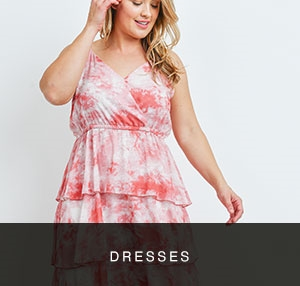 Wholesale Plus Size Clothing Supplier - For Fashionable Full ...